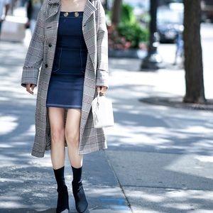 Perfect off-shoulder dress